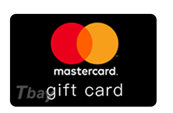 Master Gift Cards